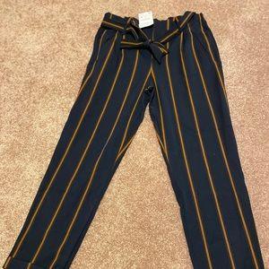 Zara Trafaluc size medium trousers- New